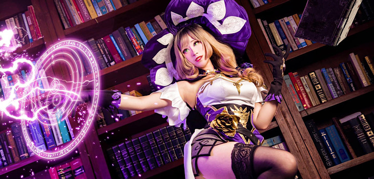 Your Place For High Quality Cosplay Costume